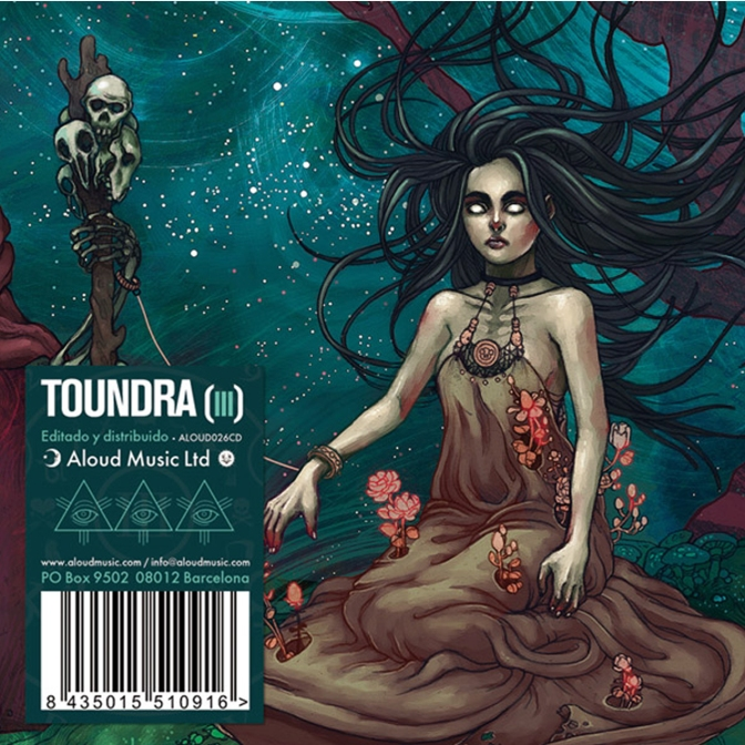 Toundra – (III) (Aloud Music Ltd, 22/10/12)