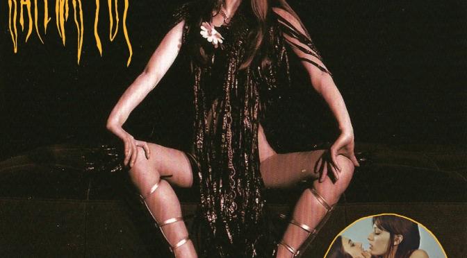 Salem's Pot – …lurar ut dig på prärien (EasyRider Records, 29/04/14)