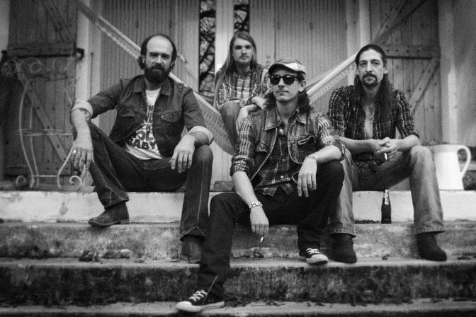 DoctoR DooM announce new album This Seed We Have Sown