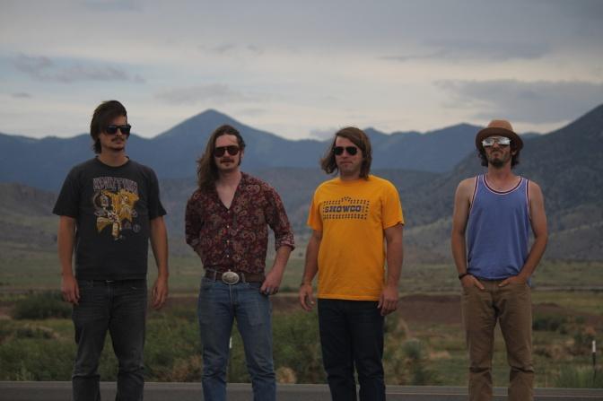 Slow Season To Release New Album Via RidingEasy Records