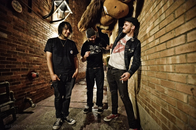 The Phuss Announce Release of New Video and Album
