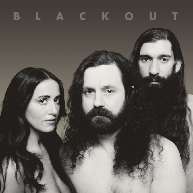 Blackout to release new album on RidingEasy