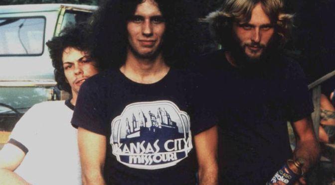 Proto-Metal legends JPT Scare Band Return!