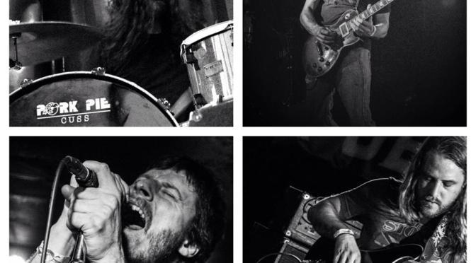 Ape Machine tour and Live At Freak Valley LP/DVD set