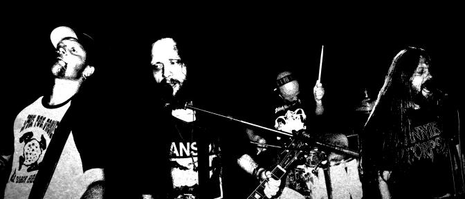 Space Probe Taurus to release new album Mondo Satan via Ripple Music