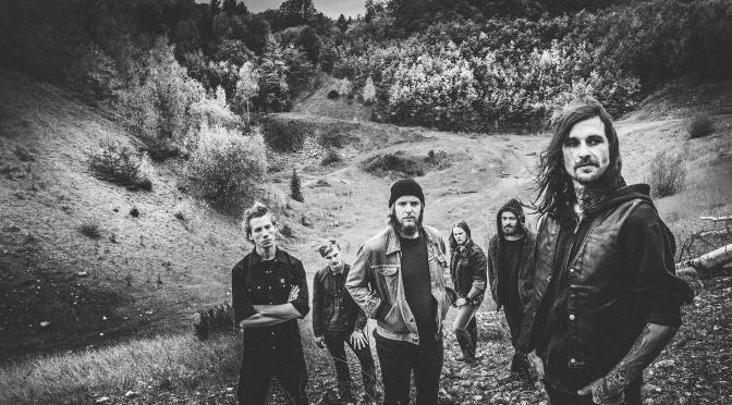 Danish rockers Grusom to release debut album through Kozmik Artifactz