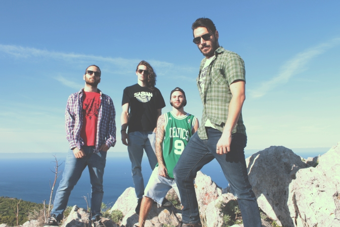 HeviSike Records welcome Elevators To The Grateful Sky | New album out March 2016