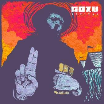 Gozu Album Cover (1)