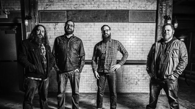 Ripple Music announce the signing of Gozu | New album Revival due in Spring 2016
