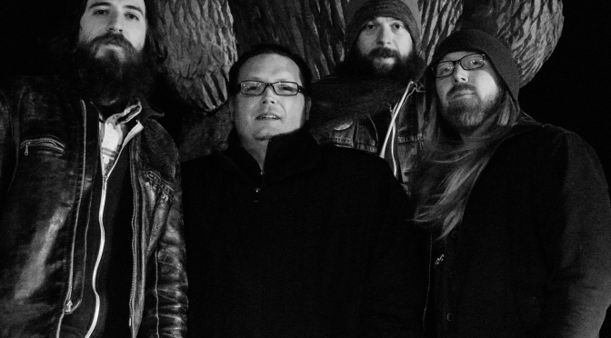 BoneHawk to release new album on Ripple Music | New video for 'Los Vientos'