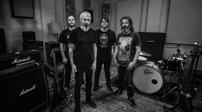 BEASTWARS to release new album | Stream and share 'Call To The Mountain