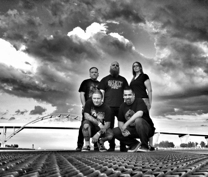 ASATTA to release debut album Spiraling Into Oblivion | Stream new song 'She Died Long Ago'