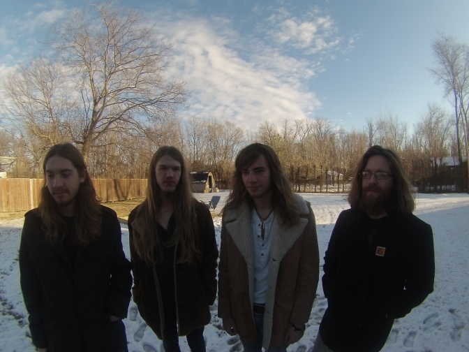 Granite City rockers THE JUDGE announce US tour dates and debut album