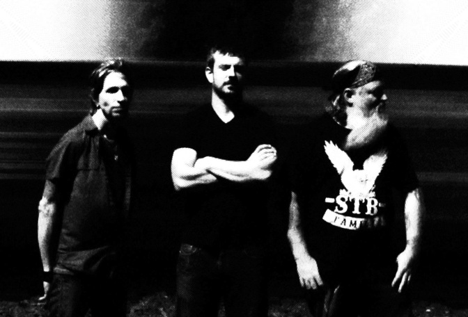 GEEZER unleash heavy cosmic rock on with Ripple Music | Stream 'Sunday Speed Demon'