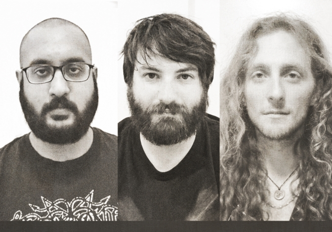 Brooklyn-based doom trio Mountain God to release new album
