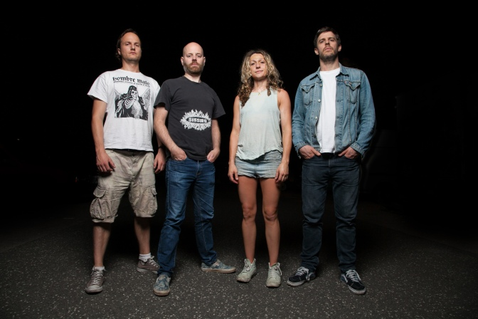 THE MOTH: Hamburg's heaviest return with new albumHysteria and UK tour