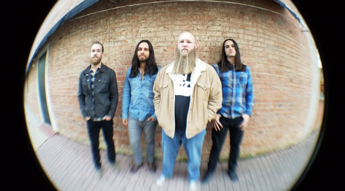 FORMING THE VOID to Release New Album | Stream Video For 'On We Sail'