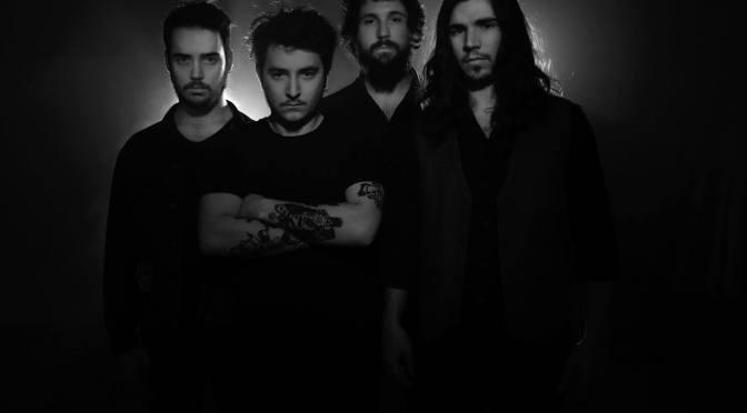 THE NECROMANCERS: Occult rockers return with new album and EU tour dates