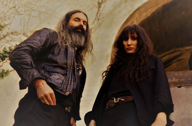 CASTLE: Bay Area doom duo announce new album and European Tour