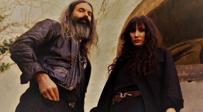 CASTLE: Bay Area doom duo announce new album and European Tour