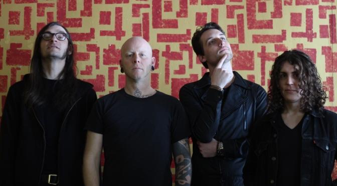 Ohio hard rock quartet VALLEY OF THE SUN return with new album on FUZZORAMA RECORDS