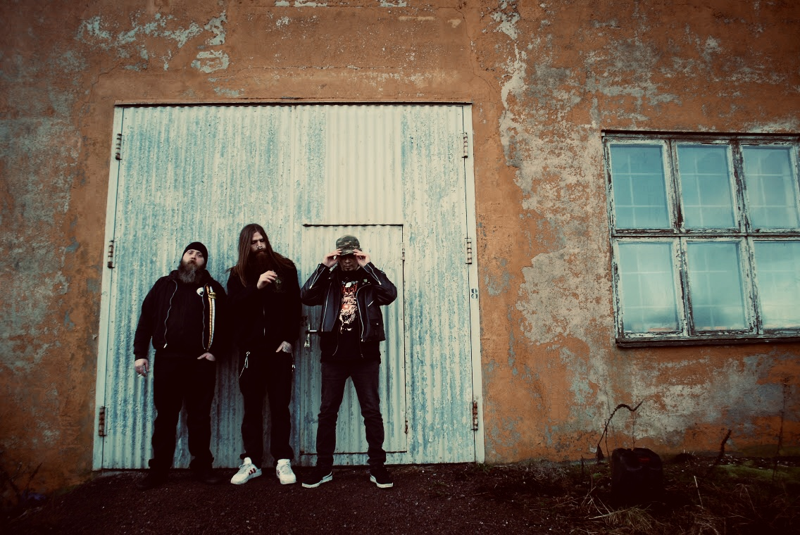 Nordic Doom Giants JOINTHUGGER sign to MAJESTIC MOUNTAIN RECORDS