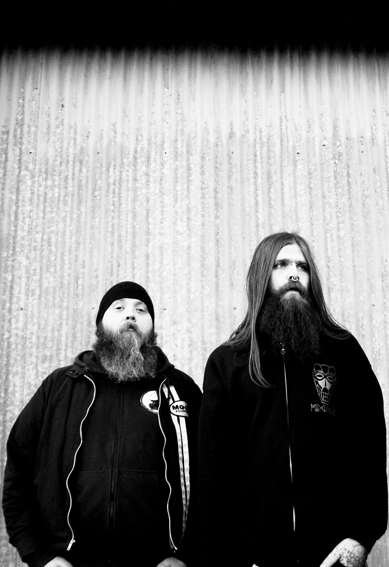 Nordic Doom Giants JOINTHUGGER Announce First of Two Releases This Year with MAJESTIC MOUNTAIN RECORDS