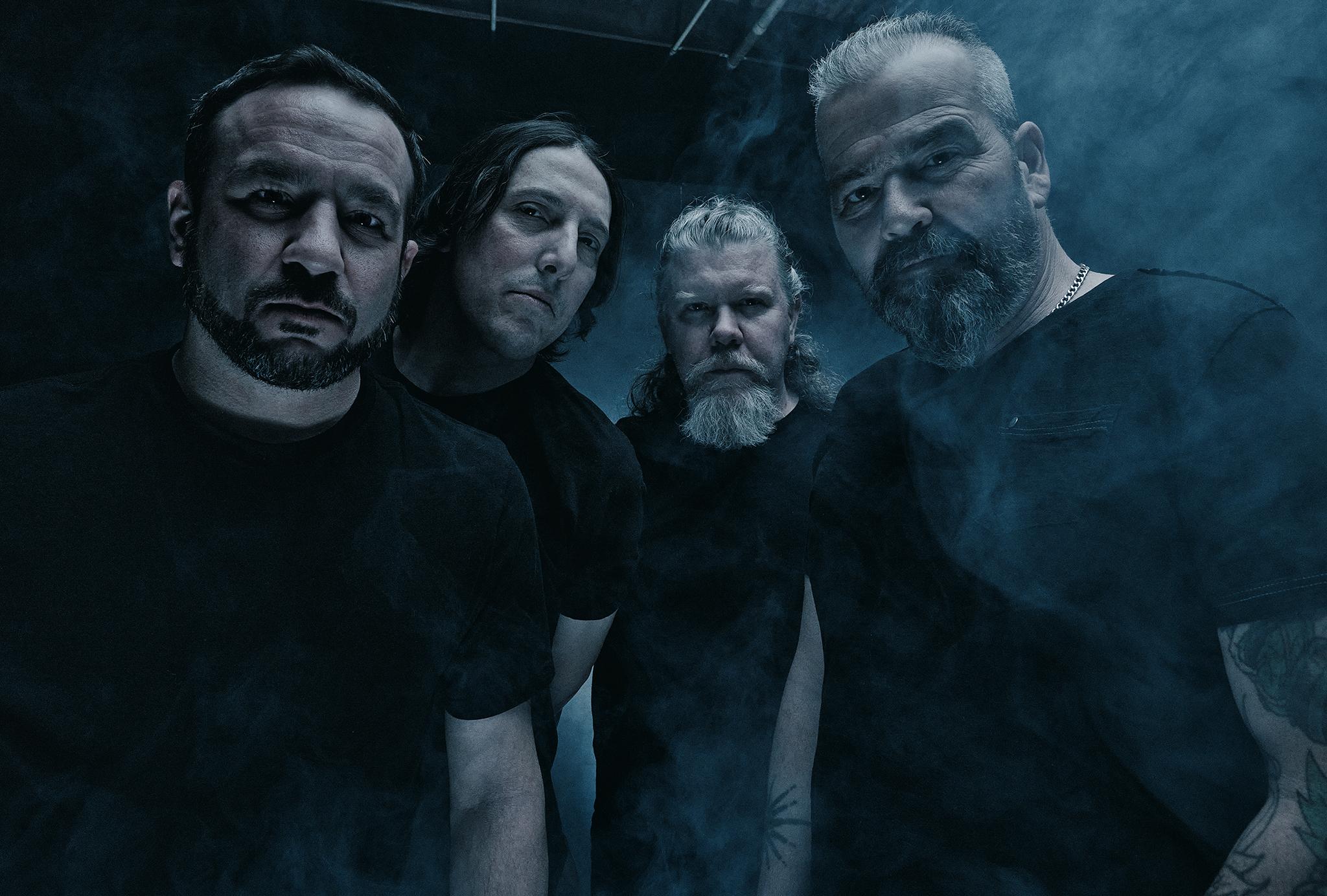 Philadelphian Rockers THE AGE OF TRUTH Make Steadfast Return /// Stream new single 'Salome' via THE OBELISK